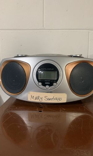 CD player for Sale in Palm Bay, FL