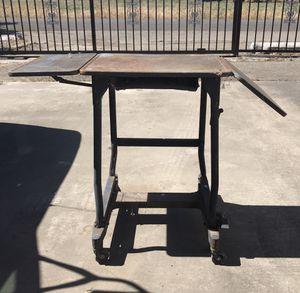 Old Metal Vintage Typewriter Desks for Sale in Stockton, CA