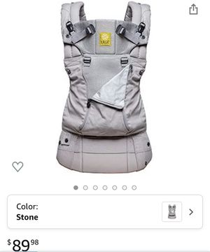 Lille Baby carrier for Sale in Arlington, TX