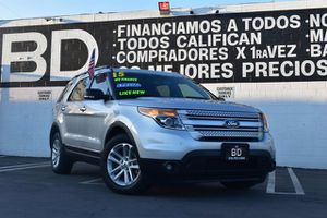2015 Ford Explorer for Sale in Sunland, CA