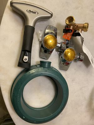 Sprinkler heads Misc for Sale in Los Angeles, CA