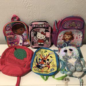 Kids Bag for Sale in Buena Park, CA