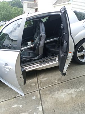 Trade only for bass boat 2004=Mazda MX 8 excellent condition low mileage for Sale in Charlotte, NC