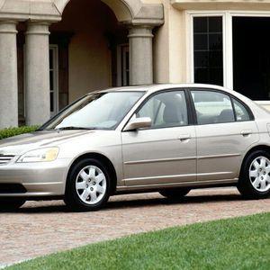 2002 Honda Civic for Sale in Benicia, CA