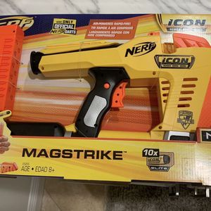 Brand New Nerf Gun Toy for Sale in Bonita, CA