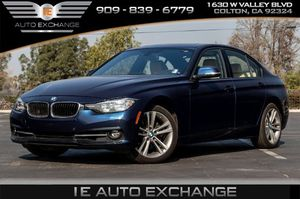 2016 BMW 3 Series for Sale in Colton, CA
