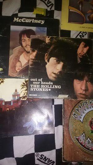 Vinyl records for Sale in Gardena, CA