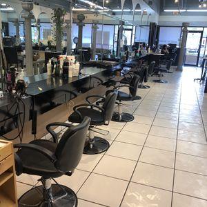 salon chairs for Sale in Pompano Beach, FL