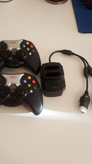Wireless Xbox controllers for Sale in US