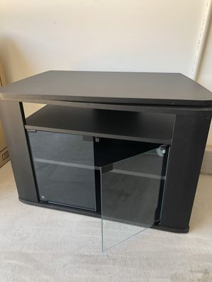 TV Stand swivel top for Sale in Las Vegas, NV