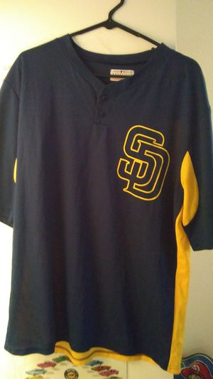 Sd padres 2016 All star game shirt xl for Sale in Poway, CA