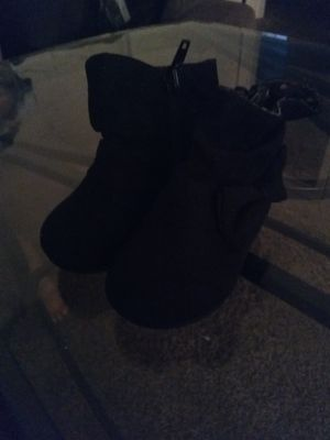 Baby Girl Boots for Sale in Racine, WI