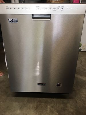 maytag dish wishwasher for Sale in St. Louis, MO