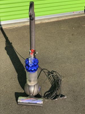 Dyson ball vacuum for Sale in Vancouver, WA