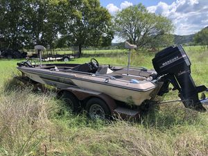 Skeeter Starfire 200 for Sale in Schertz, TX