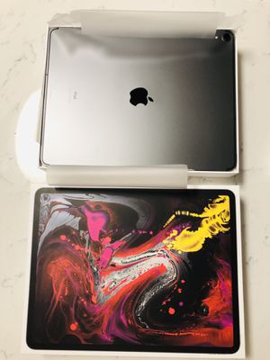 2019 IPad Pro 12.9- Inch. for Sale in Fort Lauderdale, FL