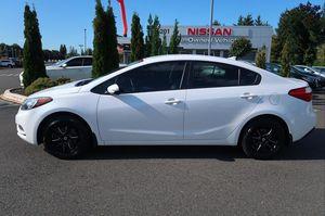 2014 Kia Forte for Sale in Puyallup, WA