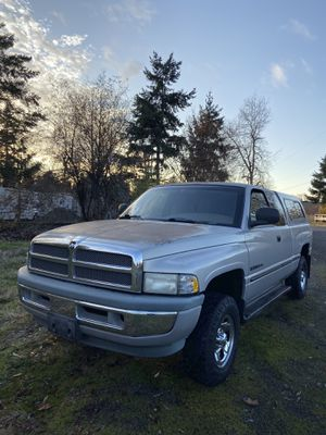 1998 Dodge Ram 1500 for Sale in Tacoma, WA