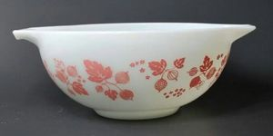 Pyrex Pink Gooseberry # 443 for Sale in Campobello, SC