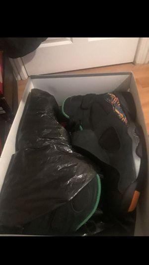 Jordan 8s for Sale in Providence, RI