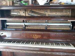 E.P.Newman piano $300 or best offer for Sale in Delta, CO