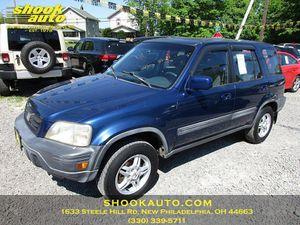1999 Honda CR-V for Sale in New Philadelphia, OH