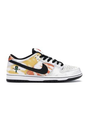 Nike sb dunk raygun size 11 for Sale in East Los Angeles, CA