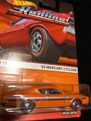 69 Merck cyclones for Sale in Fresno, CA