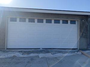 New Garage door for Sale in Modesto, CA