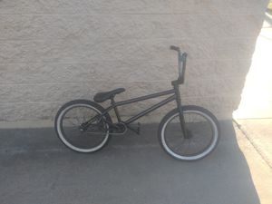 Fit bmx , Giant method 00 20in for Sale in Modesto, CA