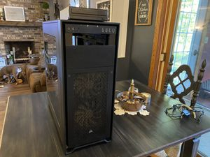 Gaming computer case for Sale in Rootstown, OH