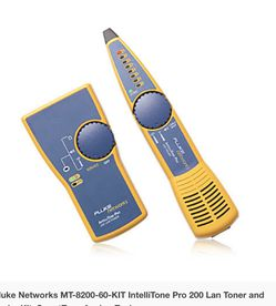 Fluke Networks MT-8200-60-KIT for Sale in South El Monte,  CA