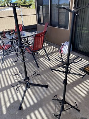 Guitar display stands for Sale in San Diego, CA