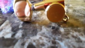 Gotoh gold 3L/3R steel string (8 total for Sale in Neenah, WI