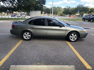 Ford Taurus for Sale in Tampa, FL