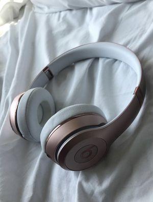 Beats Solo Headphones for Sale in Washington, DC