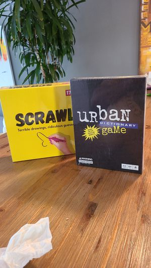 New sealed Board Games for Sale in Los Angeles, CA