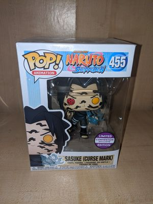 Sasuke Curse Mark Funko Pop for Sale in Riverside, CA