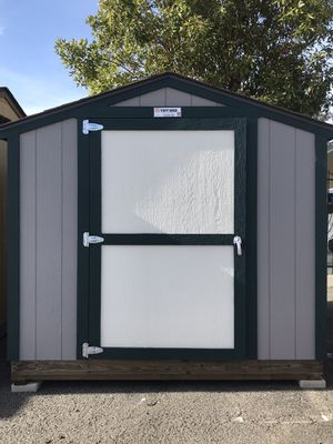 Custom Shed for Sale in Escondido, CA