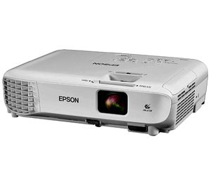 Epson Home Cinema 660 (Home TheaterProjector) for Sale in Albuquerque, NM