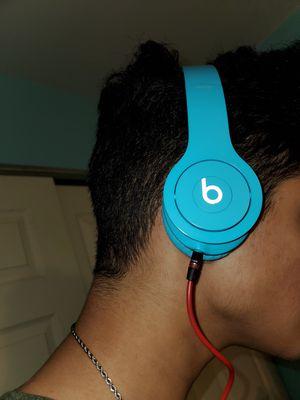 Beats Solo headphones for Sale in Wheeling, IL