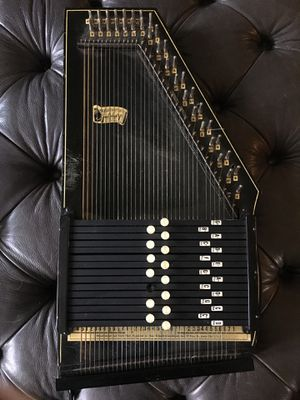 Autoharp by Oscar Schmidt for Sale in French Creek, WV
