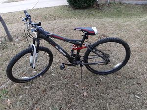 Mongoose mountain bike for Sale in Fort Worth, TX