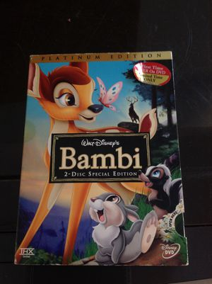 Bambi for Sale in La Verne, CA