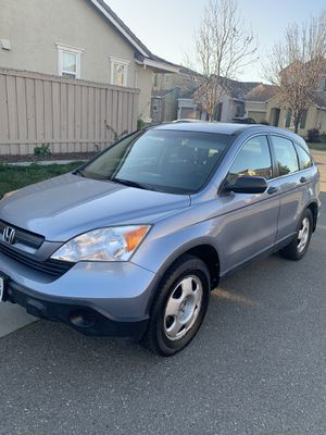 2008 HONDA CRV LX for Sale in Sacramento, CA