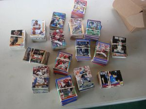 Football cards/ basketball cards for Sale in Fort Meade, FL