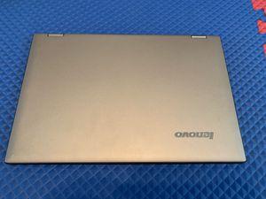 Lenovo Yoga 2 Pro (2014) - i7 Ultrabook laptop. Lightweight for Sale in Boca Raton, FL