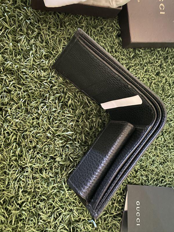 Gucci Bifold Wallet