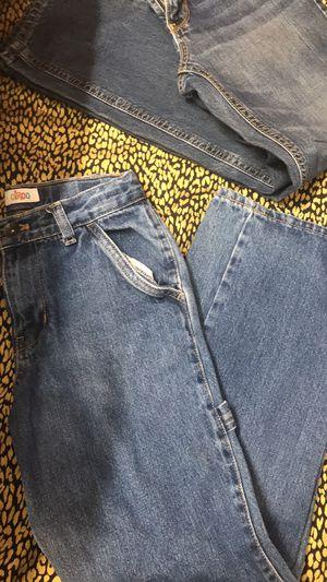 Boy Jeans Size 10 for Sale in Wichita, KS