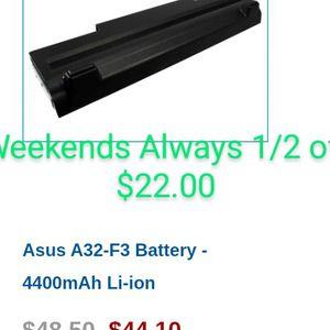 Laptop Battery for Sale in Long Beach, CA